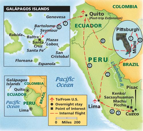 how to call peru from ecuador