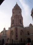 Church of Santo Domingo, Lima