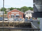Administrative center for Rockport harbor