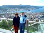 Bergen! And we were there. (Polar Star is off the picture to the right.)