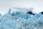 The sentinels of Margerie Glacier