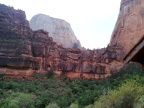 Great White Throne, Zion